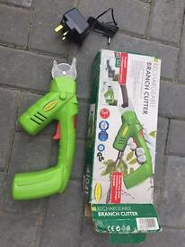 Branch cutters - PRICE REDUCED