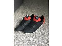 Mens Cruyff trainers size 8