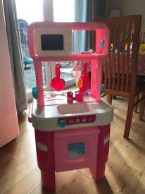 ELC toy kitchen