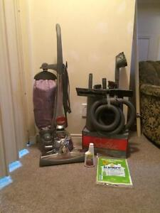 Perfect Condition Kirby Sentria Vacuum Cleaner