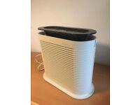 £35 - HoMedics HEPA Professional Air Purifier - White