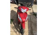 Honda vision 50cc not Pcx Sh