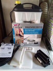 Earlex wallpaper steamer £25 ono