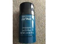 Davidoff 'Cool Water' Deodorant Stick
