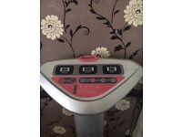Excellent Vibro plate 150 ono