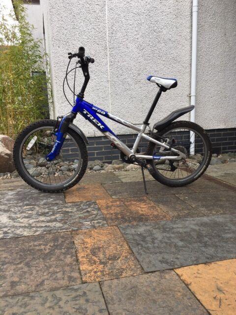 f7fb8140e32 Trek MT60 kids mountain bike, 6-speed | in Bearsden, Glasgow ...