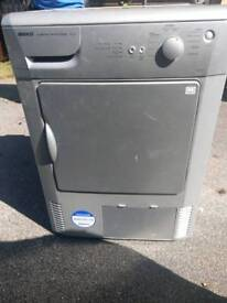 Clothes dryer in perfect working order in very good Condition