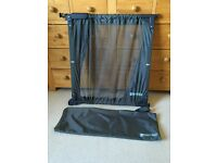 Mamas and Papas Travel Stair Gate with Bag