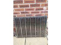 Lovely designer radiator