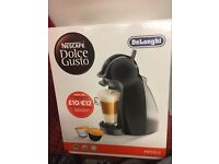 Nescafé Dolce Gusto PICCOLO-- BRAND NEW