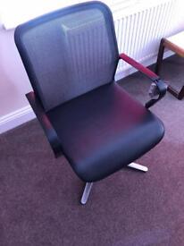 Bene filo office chair