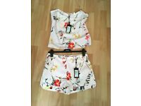Ted Baker shorts size 1