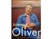 Jamie Oliver Recipe Book - Happy Days with the Naked Chef