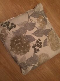 Two Next Cushions