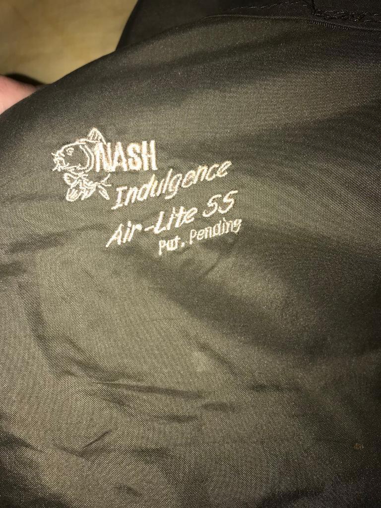 Nash indulgence bed chair