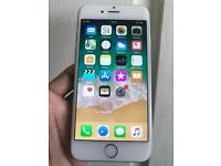iPhone 6 16gb unlocked no offers