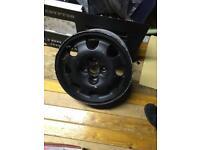 205/309 GTI Alloy wheel