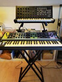Moog Matriarch Synth