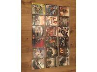 X18 PS 3 Games