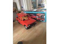 Vintage Sindy Doll Range Rover