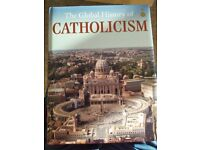 Coffee Table Book: A History of Catholicism