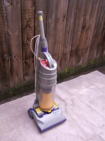 Dyson Absolute DC01 Vacuum Cleaner
