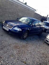 ♻️ Passat 1.9Tdi breaking for parts