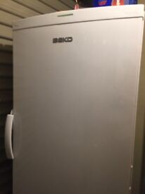 Faulty BEKO Freezer