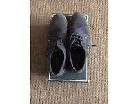 Men's shoes UK size 7