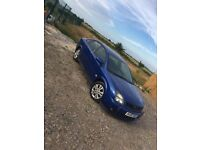 Vauxhall vectra diesal 6 speed