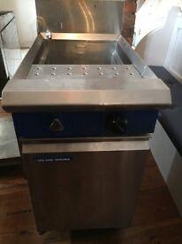Blue Seal Pasta Boiler