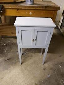 Upcycled Small Cupboard