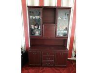 Large Livingroom/diningroom cabinet