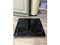 Electric ceramic hob Schmitt ceran
