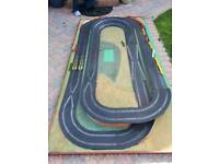 Scalextric track- free !!!!