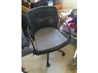 Swivel Chair for home office / study (IKEA Gregor)