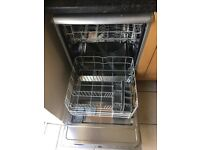 BekoDishwasher, in full working order, only selling as new kitchen.