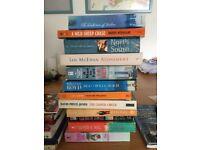 Job lot books make me an offer