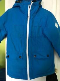 Boys padded jacket from next age 5