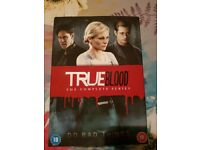True blood complete series