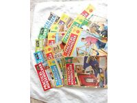 Various Vintage Practical Householder Magazines dated 1958 - 1965priced at 1/3d and 1/6d