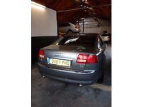 Audi a8 3.0 tdi lwb