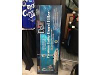 Lee's Premium Under Gravel Aquarium Fish Tank Filter BRAND NEW