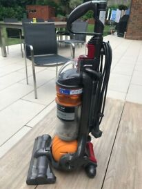 Dyson DC24 Vacuum in excellent condition