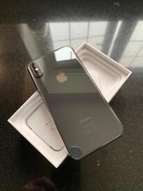 iPhone X (64GB) Space Grey - Unlocked