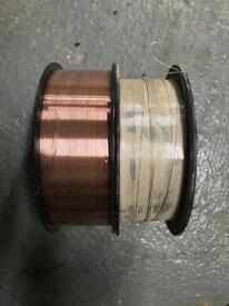 Mig wire 0.8 1.0