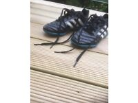 Astro trainers & Football boots for sale
