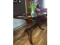 Strongbow Dining Table