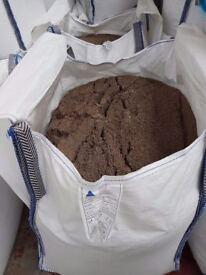 🌟 Bulk Bag Of Grit Sand