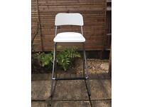 Ikea franklin stool/chair